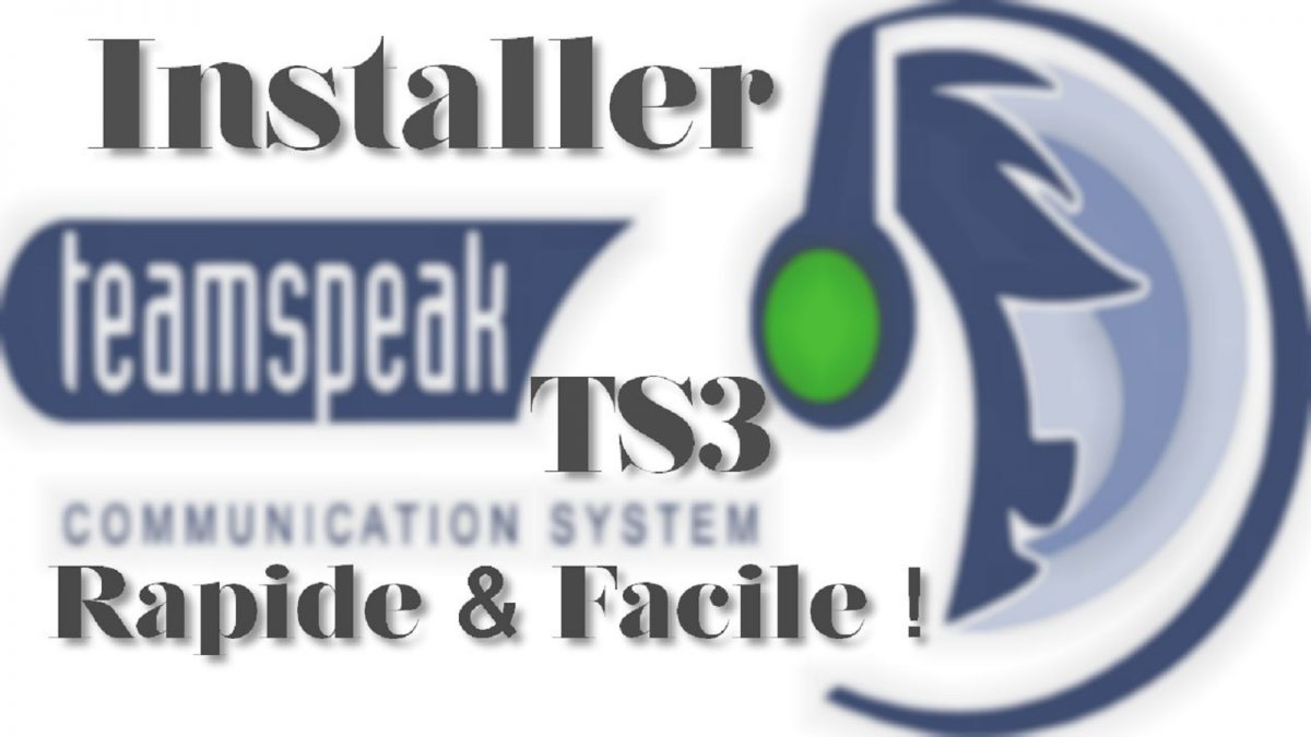 installer ts3 rapide et facile miniature blog