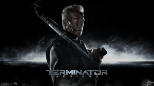 Terminator Genisys Introduction