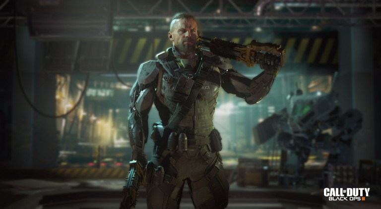 call-of-duty-black-ops-3-zombies Call of Duty Black Ops 3 Zombies: Trailer officiel et critique