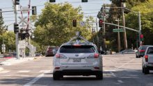 google car accident erreur humaine