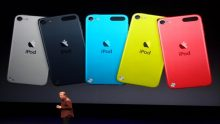 ipod touch 6 informations