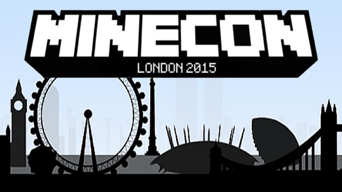 minecon 2015 recapitulatif nouveautes minecraft mojang