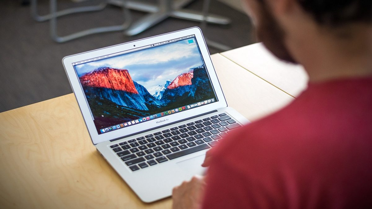 mac os x el capitan presentation installation nouvelle version