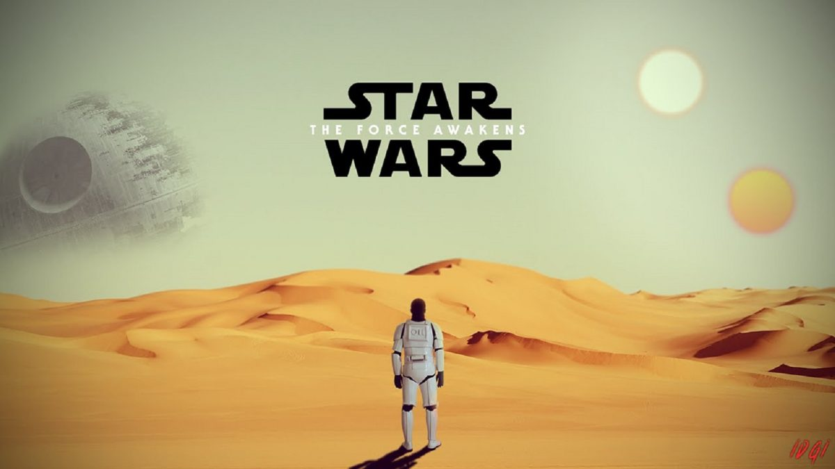 star wars the force awakens bande annonce trailer et making of