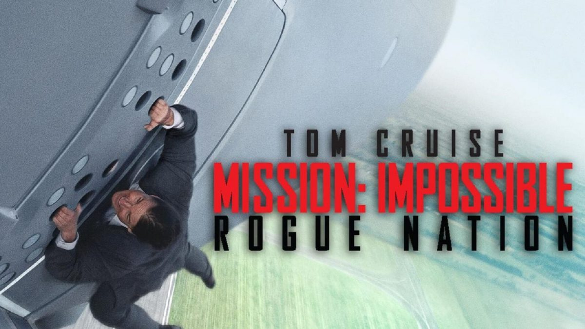 critique mission impossible 5 : rogue nation