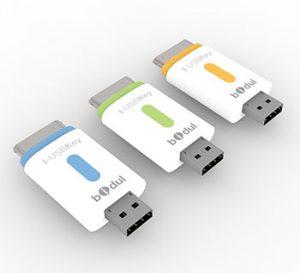 i-usbkey-300x273 Test de l'I-USBKey : Une véritable clé USB pour iPad et iPhone !