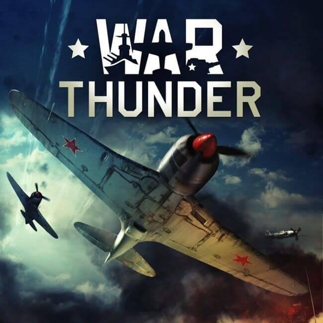 war-thunder-jeu-gratuit-pc-et-ps4 Liste des six meilleurs jeux gratuit disponible sur PS4 et PC