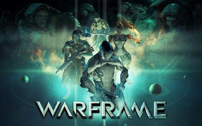 warframe-jeu-gratuit-ps4-et-pc Liste des six meilleurs jeux gratuit disponible sur PS4 et PC