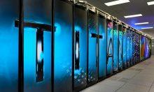 ordinateurs très puissants supercalculateurs