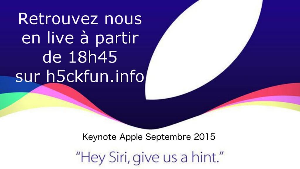 retrouvez-nous-1024x576 Live Keynote Apple 2015 sur H5ckfun à partir de 18h45