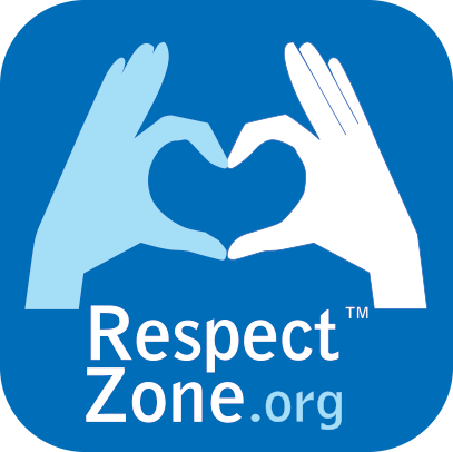 "Logo-Respect-Zone-Flat Le label ""Respect Zone"" pour plus de respect sur internet"