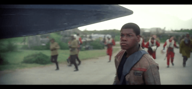 Rebelles-compressor Star Wars VII Le Réveil de la Force : La bande-annonce !