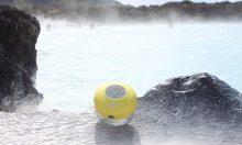 enceinte bluetooth waterproof show speak