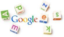 google alphabet nom de domaine achat