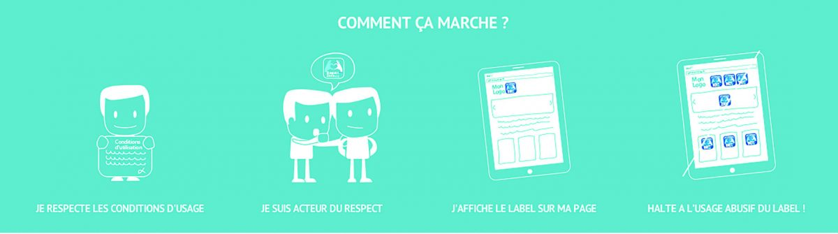 "respect-zone-comment-aa-marche Le label ""Respect Zone"" pour plus de respect sur internet"