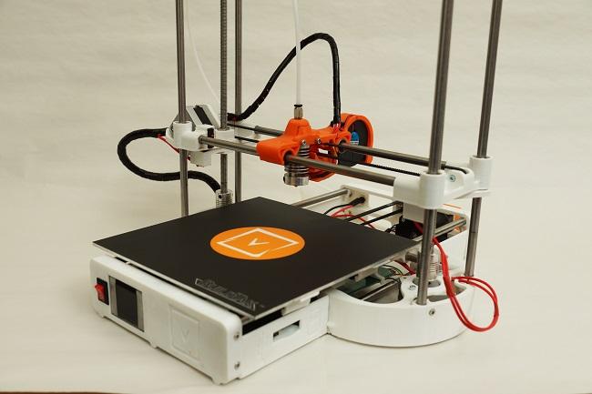 dagoma_2 Test de la Discovery 200 : une imprimante 3D à s'offrir pour Noël !