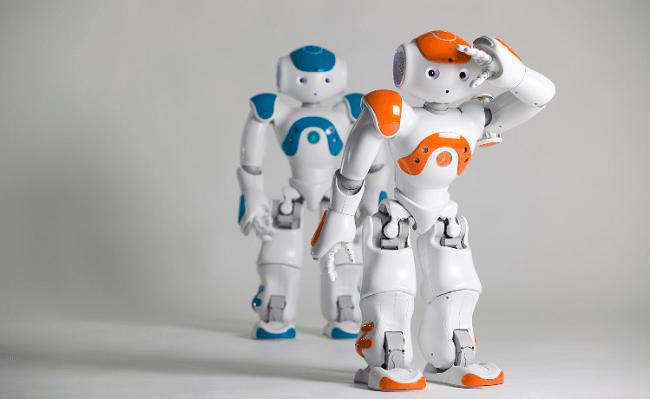 nao robot conscience artificielle