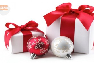 Cadeaux geek noel