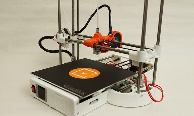 dagoma test discovery 200 imprimante 3d
