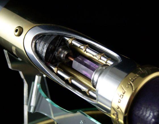 sabre laser arod megil