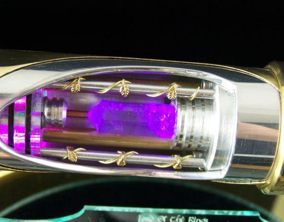 sabre laser star wars et seigneur des anneaux