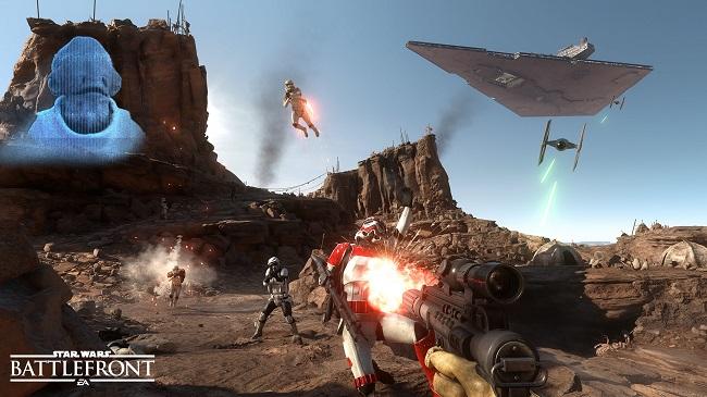 star-wars-battlefront-pc Meilleurs jeux PS4 et PC pour l'année 2015 et pour tous les goûts