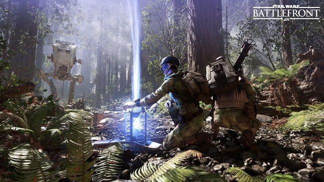 star-wars-battlefront-ps4 Meilleurs jeux PS4 et PC pour l'année 2015 et pour tous les goûts
