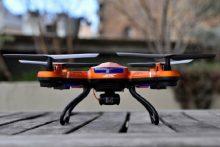 drone de loisir jjrc h11d eye of god