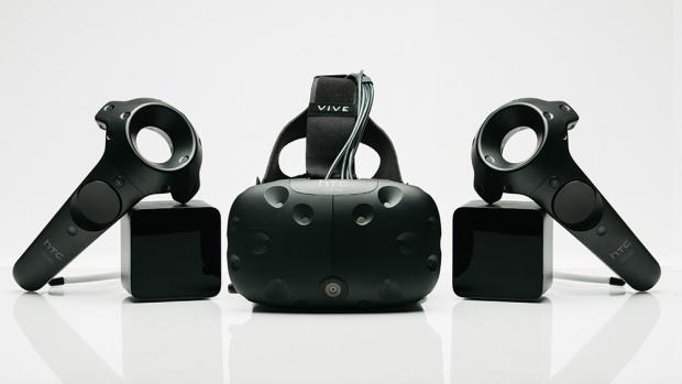 htc-vive-tarifs-et-precommandes HTC Vive : son prix est officiel et les précommandes arrivent