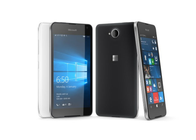 lumia_650 Microsoft officialise son nouveau smartphone : Lumia 650