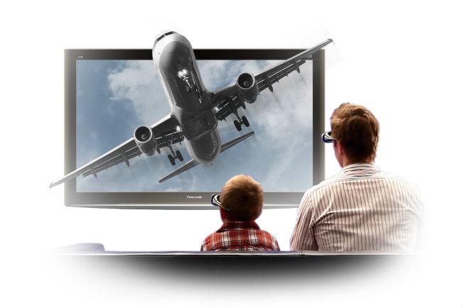 tv-3D Philips et Samsung abandonnent la 3D sur leurs téléviseurs