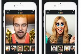 Masquerade-App