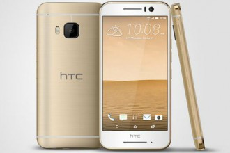 HTCOneS9
