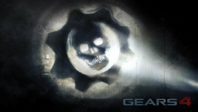 gearsofwar4 Un trailer pour Gears of War 4