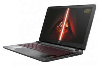 hp pavilion star wars edition