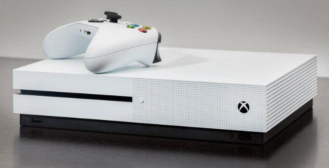 xboxones Xbox One S : elle arrive le 2 août