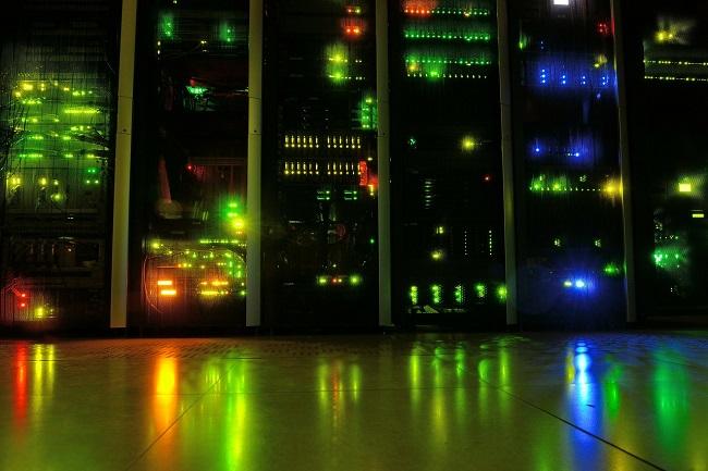 hebergement web windows datacenter