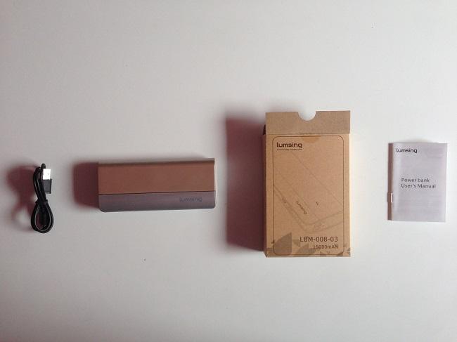 lumsing harmonica deballage