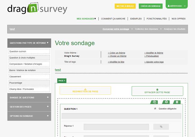 apercu creation sondage