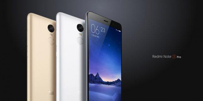 1455702383883871-e1480515112125 Bon plan Smartphone : Les Xiaomi Redmi Note 3 et 4