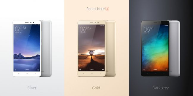 201511251424027533-e1480514058564 Bon plan Smartphone : Les Xiaomi Redmi Note 3 et 4