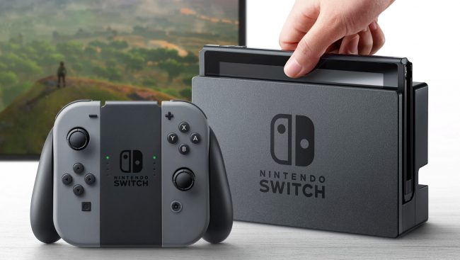 NintendoSwitch_hardware.0.0-e1481981898812 Nintendo Switch : Des fuites sur ses performances