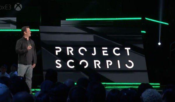 project_scorpio-600x348-e1481981978897 Nintendo Switch : Des fuites sur ses performances