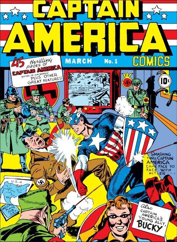 2677627-captainamericacomics01-e1485175417394 La Place des super-héros dans la société