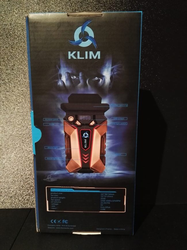 IMG_20170126_190653-e1485458062302 Test Klim Cool + : idéal pour refroidir son pc portable