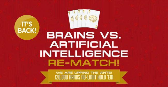 brainai-e1485881989368 Un tournoi de Poker entre une intelligence artificielle et les meilleurs joueurs de poker du monde