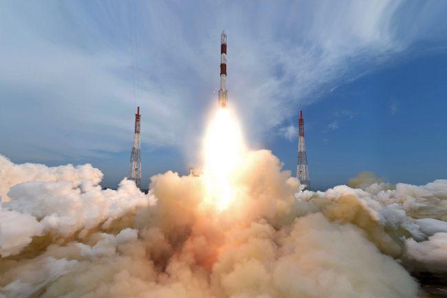 view_5-e1485883075955 L'ISRO se prépare à lancer 104 satellites en un lancement