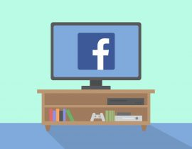 Facebook said Tuesday it plans to launch apps for Apple TV, Amazon Fire TV and Samsung Smart TV. They will bring videos shared on the social network into the living room.