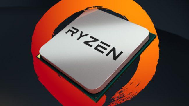 amd-ryzen-e1487247331861 RyZen : AMD lance des processeurs deux fois moins cher que ceux d'Intel