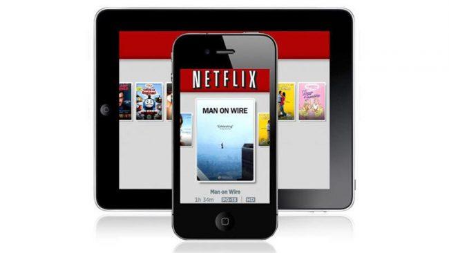 netflix-e1489769370697 Netflix travail à optimiser ses versions mobiles